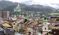 Innsbruck, Austria's 'Capital of the Alps'