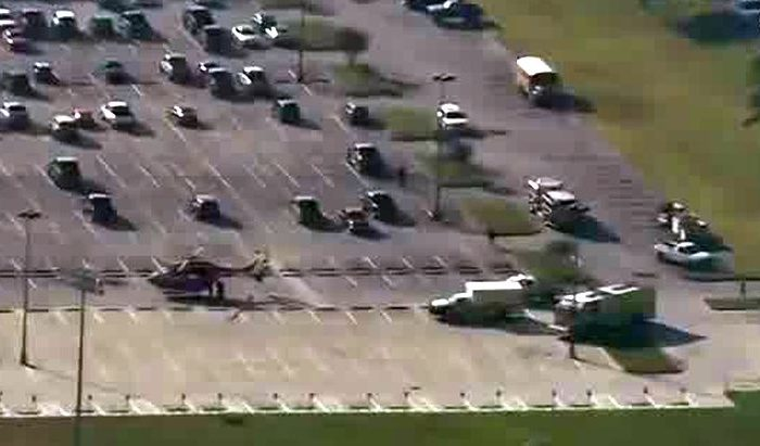 Fox - 46 Charlotte screenshot / Videoelephant