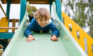 What to Do About the 'Summer Slide'