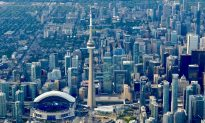 Toronto Asks Ottawa, Province for Help to Deal With Influx of Refugees