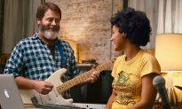 Movie Review: 'Hearts Beat Loud': A Family That Plays Music Together Does Not Stay Together
