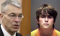 Texas School Resource Officers Praised As Heroes After Shooting