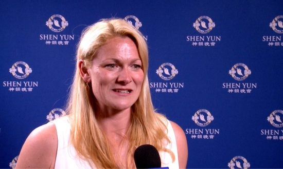 Shen Yun Is 'Unlike Anything I've Ever Seen Before'