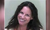 Woman Smiles in Mugshot After Fatal DUI Crash