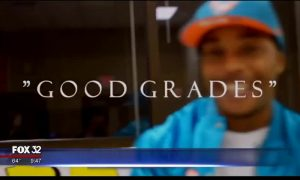 'My Music is Positive': Meet the 9-Year-Old Rapper