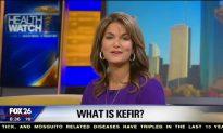 Drinking Kefir Can Help Lower Blood Pressure