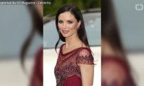 Georgina Chapman Breaks Silence on Ex-Husband Harvey Weinstein