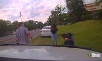 Quick-Acting Deputy Saves Life of Unresponsive Baby