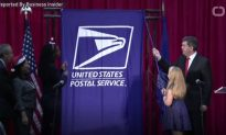 US Postal Service Lost $656 Million
