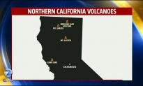 Kilauea Eruption Reminder of California Volcanoes