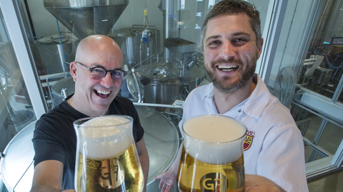 Quebec Brewery Concocts Special G7 Beer Ahead of Summit