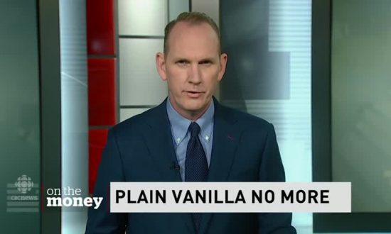 Vanilla Shortage Is Cyclical