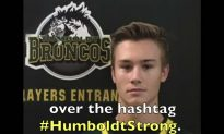 Humboldt Broncos Face Off Against League in Trademark Fight for #HumboldtStrong