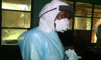 Congo to Begin Ebola Vaccinations on Monday