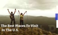 The Best Places To Visit In The US
