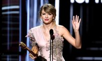 Will Taylor Swift's High Concert Ticket Prices Stop Scalpers?