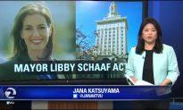 Congressman Introduces 'Mayor Libby Schaaf Act' Over ICE 'Obstructions'