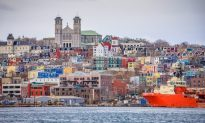 Medical Researchers Honoured for Identifying 'Newfoundland Curse'