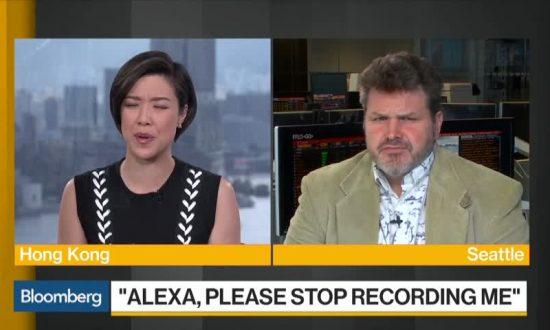Alexa, Please Stop Recording Me