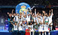 Bale's Brace Wins Champions League for Real Madrid