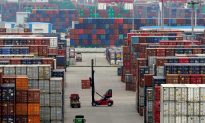 China's US Exports Weaken Amid Trade Tensions