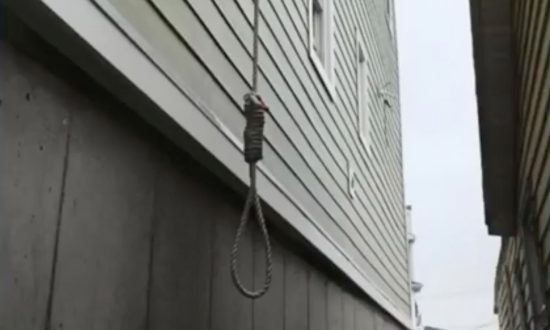 Queens Construction Worker Finds Noose at Job Site