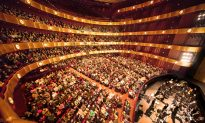 'God reserved a seat for me': A New York Resident's Magical Experience Seeing Shen Yun