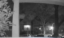 Chicago: Man Caught on Camera Stealing Milk Bottles