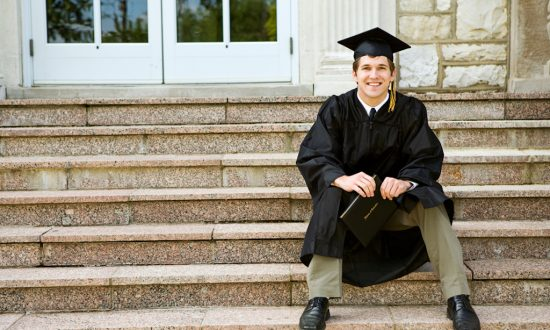 Advice for High School Graduates
