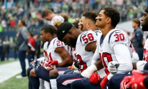 NFL Owners Reveal New National Anthem Policy