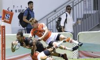 Sunwolves Win Epic Match Against Stormers