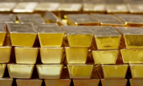 Global Gold Mining Production Beginning to Slow