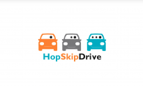 There's a Ride Share Service for Kids Called 'Hopskipdrive'