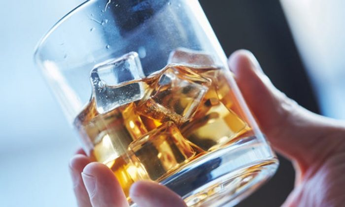 Alcohol abuse leads to more deaths each year than opioid addiction. Malochka (Mikalai/Shutterstock)
