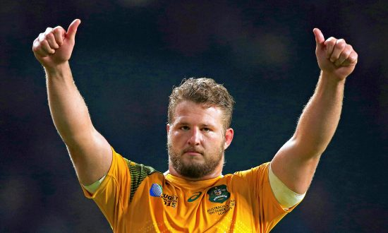 Wallabies Prop Slipper Banned for Positive Cocaine Tests