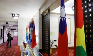 Taiwan Loses Second Ally in a Month, Burkina Faso, Amid China Pressure