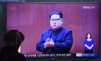 All Eyes Still on Korean Peninsula