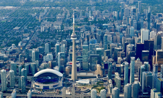 Toronto Opening 800 Emergency Spaces to Deal With Influx of Refugee Claimants