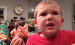 This little boy never wants to get married. The hilarious reasons he gives—I burst into laughter