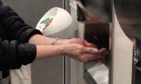 Potentially Dangerous Bacteria in Bathroom Hand Dryers Across NYC: Pix11