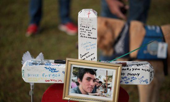 American School Violence Crisis Demands Moral Courage