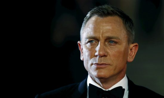 Oscar Winner Danny Boyle to Direct Next Bond Film
