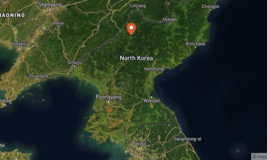 North Korea May Be Hiding Nuclear Weapons Near Chinese Border, South Korean Media Says