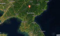 North Korea May Be Hiding Nuclear Weapons Near Chinese Border, South Korean Media Says