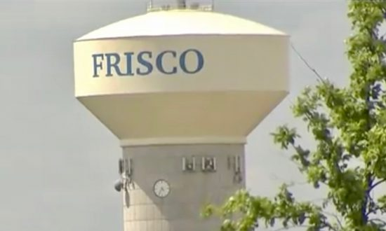 Frisco Named the Nation's Fastest Growing City