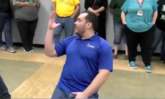 Gun Range Offers Free Active Shooter Training for Teachers