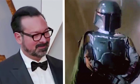 Boba Fett Movie to be Made by 'Logan' Writer and Director