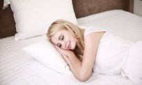 Study Suggests Sleeping In On Days Off Can Make Up For Lost Snooze Time