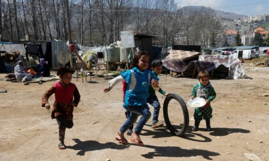 Lebanon Tells Syria Development Law Could Hinder Refugees' Return