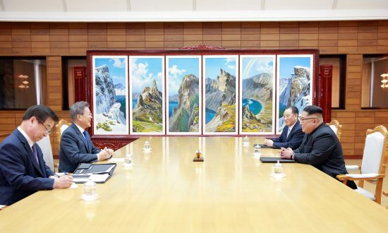 Kim Says Still Committed to Complete Denuclearization, Summit With Trump